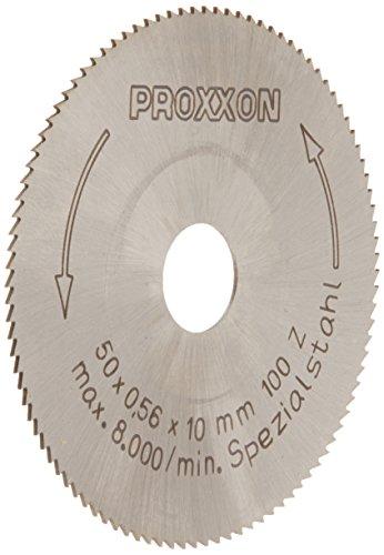 Proxxon 2228020 - Hoja Sierra ...