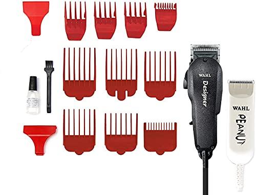 maquina de cortar cabello profesional fabricante Wahl