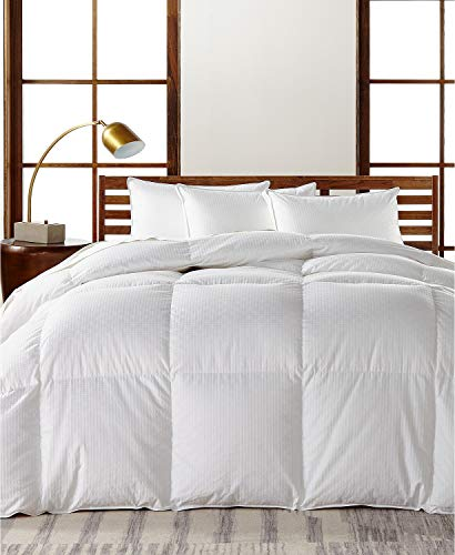 Hotel Collection Primaloft Silver Series Hi Loft Down Alternative All Season Queen Comforter 450 Thread Count Cotton Cover