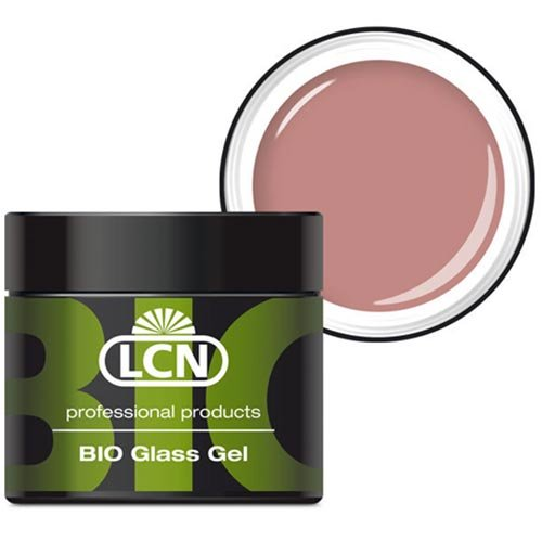 LCN Bio Glass Gel getönt - 10 ml