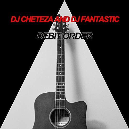 Dj cheteza & DJ Fantastic