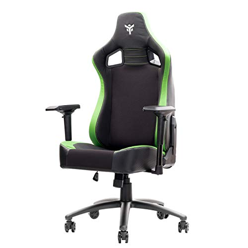Itek Chair Scout PM30, PVC, Verde, Normal
