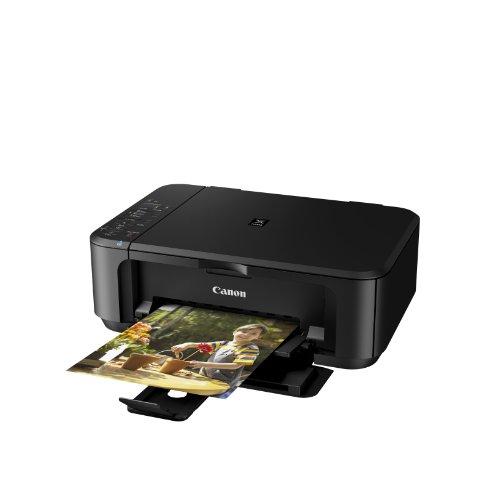 Canon PIXMA MG3250 - Impresora multifunción de Tinta en Color (A4 ...