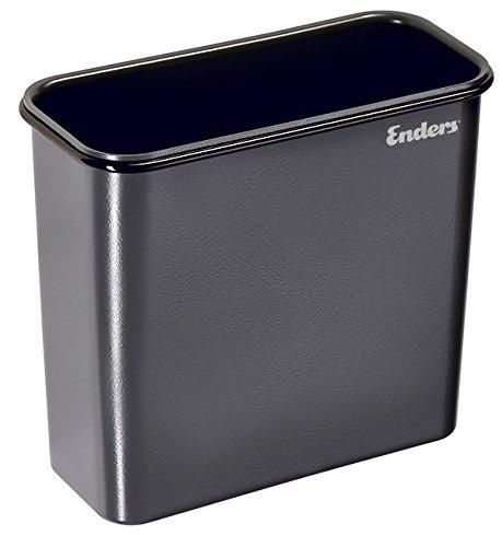 Enders® GRILL MAGS Grill Besteck-Behälter 7817, Grill-Zubehör, Gasgrill BBQ, Aufbewahrung, magnetische Halterung, universell einsetzbar