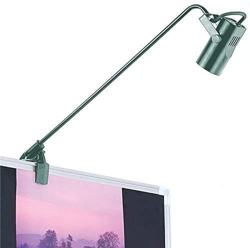 Lampes Lux Écran Spot Applique Tableau Argent Tommy/1000 cm avec possibilité ublkemme MR16