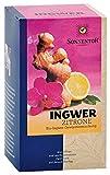 Sonnentor Bio Ingwer-Zitrone Tee bio (1 x 20 Btl)