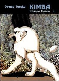 Kimba. Il leone bianco (Vol. 3)