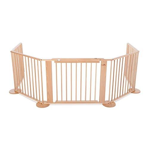 Krabbel-Hit® Fuego Barrière de sécurité pour cheminées - barrière de sécurité pour les enfants