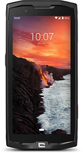 Crosscall Core-X4 4/64 Smartphone, entsperrt, 4G + (Bildschirm: 5,45 Zoll, 64 GB, Dual Nano-SIM, Android 10)