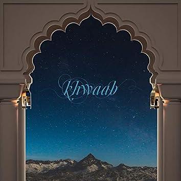 Khwaab (feat. Kanwal Virk, Faryaad Virk & Nilza Angmo)
