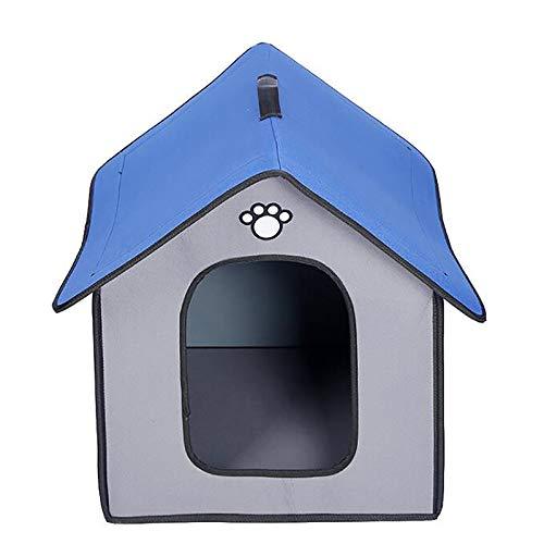 OMKMNOE Katzenhaus, Für Katzen Pet...