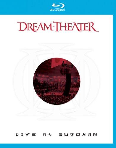 Dream Theater Live At Budokan