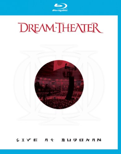 Dream Theater Live At Budokan
