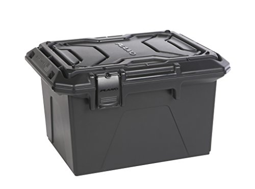 Plano Tactical Series Ammo Crate, Multi, One Size