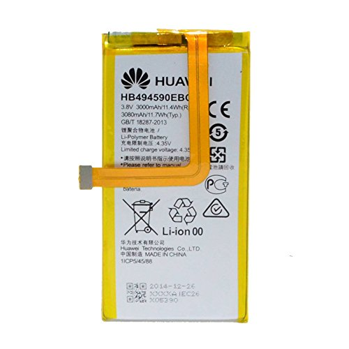 Honor - Tpc© bateria Original hb494590ebc para 7, 3000 mah, Bulk