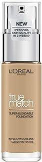 L'Oréal Paris True Match Foundation, Golden Beige