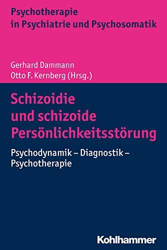 Schizoide persönlichkeitsstörung