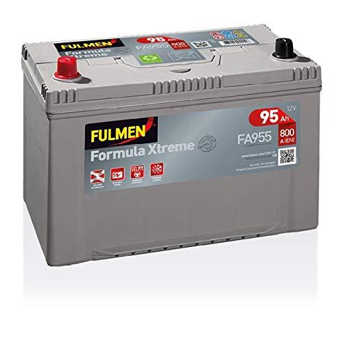 Starterbatterij Fulmen fa955, 12 V, 95 Ah, 800 A