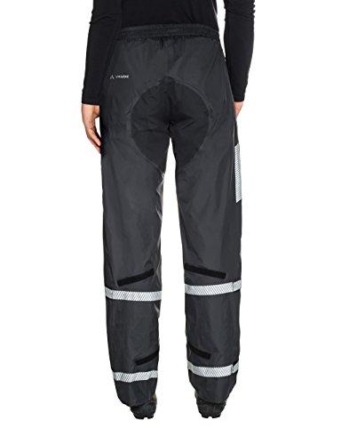 VAUDE Herren Men's Luminum Performance Pants Hose, Black, 48/S - 2