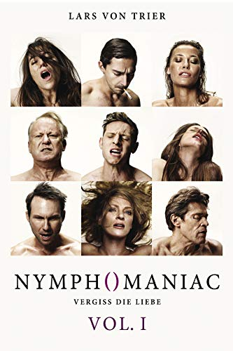 Nymphomaniac - Vol. 1 (Director\'s Cut) [dt./OV]