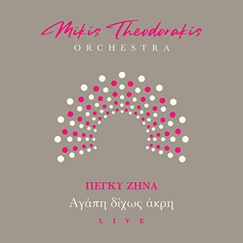 Mikis Theodorakis Orchestra & Mikis Theodorakis feat. Thanasis Vasilas & Peggy Zina