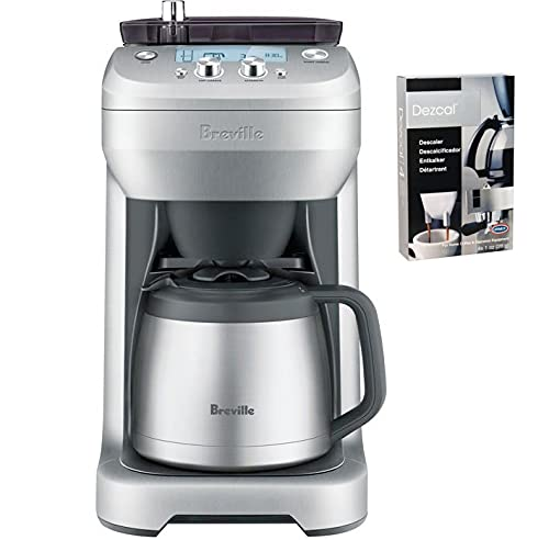 How to Find the Best Grind and Brew Coffee Maker for Home & Office