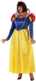 Best snow white costume xl Reviews