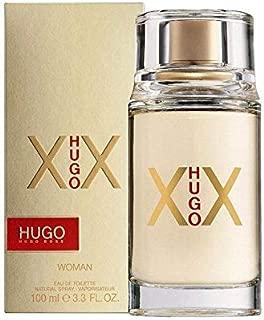 Hŭgo Bŏss XX Perfume for Women Eau de Toilette 3.3 fl. Oz