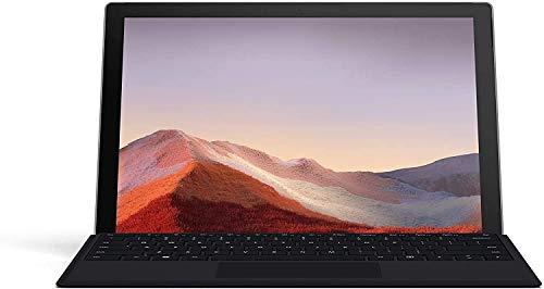 Product Image 6: Microsoft Surface Pro 7 Bundle – 12.3″ Touch – Intel i7-10th Gen 16GB Ram – 512GB SSD–Platinum– Windows Pro – Bundle: Microsoft Surface Pen Platinum, Microsoft Type Cover Black & GIZPRO USB-C Dock