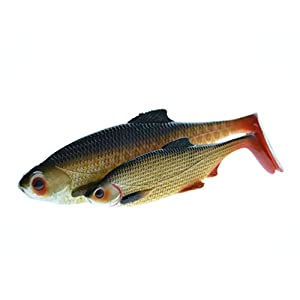Ricky the roach lures