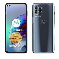 Motorola moto g100 Grau,