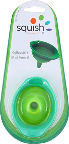 Squish, Funnel Collapsible Mini