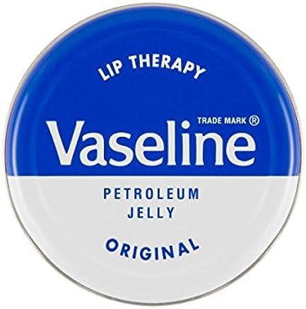 Vaseline Lip Therapy Original Tin 20g