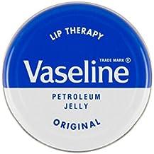 Vaseline Lip Therapy Original Tin, 20g