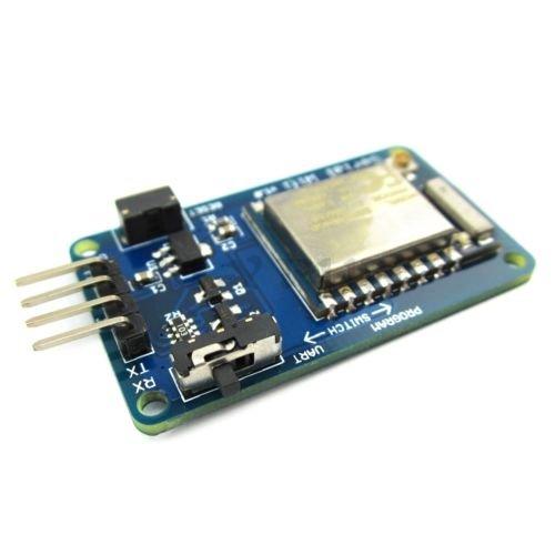 ESP8266 ESP-07 Serial v1.0 WiFi Transceiver Module for Arduino