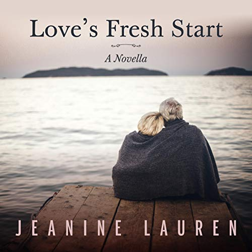 Love's Fresh Start: A Novella                   By:                                                                                                                                 Jeanine Lauren                               Narrated by:                                                                                                                                 Susan Fouche                      Length: 2 hrs and 13 mins     Not rated yet     Overall 0.0