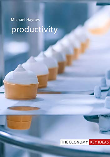 Productivity (The Economy: Key Ideas) (English Edition)