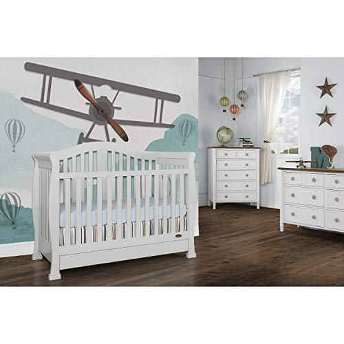 Dream on Me Addison 4-in-1