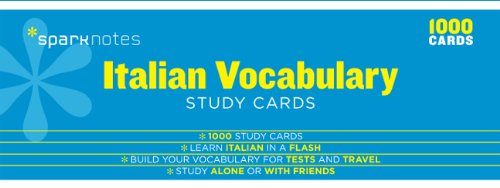 1000 words flash cards - 5