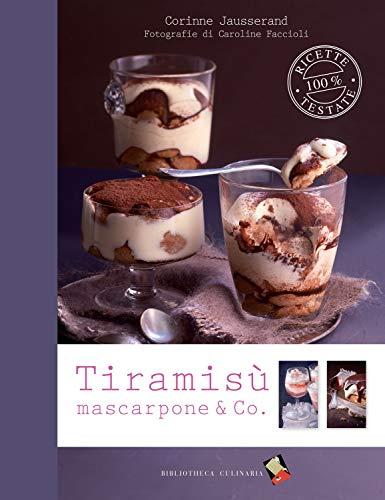 Tiramisù, mascarpone & Co.