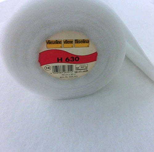 1m de Fieltro Blanco H 630,de FreudenBerg, 90cm de Ancho