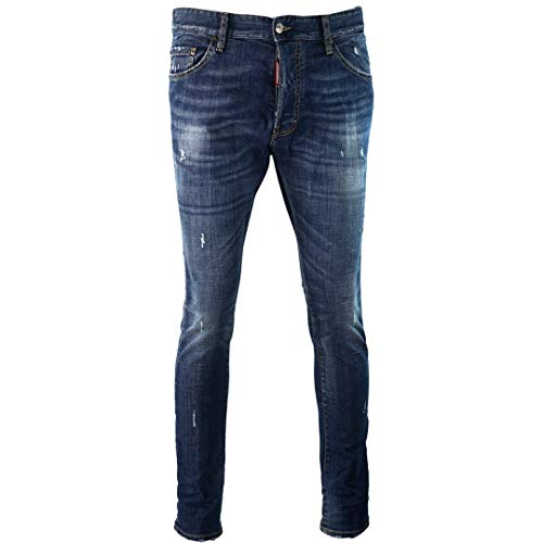Dsquared2 Dsquared D2 Homme Jeans