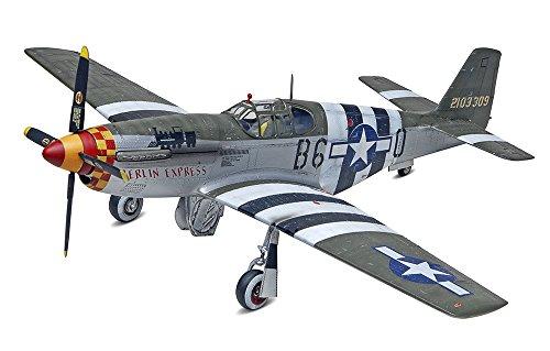 Revell/Monogram P-51B MustangModel Kit