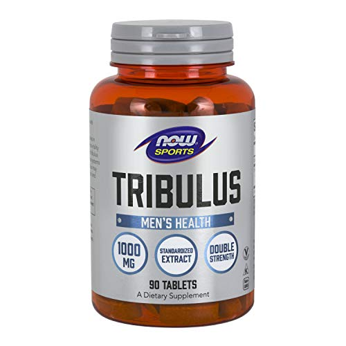 which is the best tribulus terrestris supplements in the world