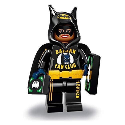 LEGO The Batman Movie Series 2 Collectible Minifigure - Bat-Merch Batgirl (71020)
