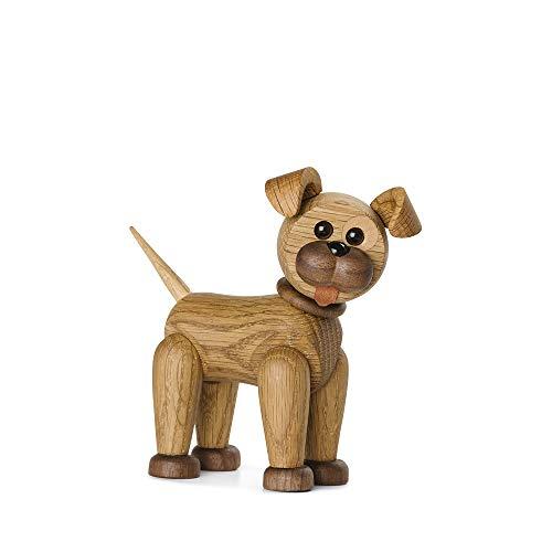 スプリングコペンハーゲン(Spring Copenhagen) ハッピードッグ Happy Dog 【 デンマーク発 北欧雑貨 犬のインテリア 】 子犬 ワンちゃん オブジェ 置物