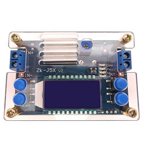 Wandler Konverter (DC zu DC) Stabilisator Spannungsregler für LED Lampen, Geräte uvm. (Wandler 50 Watt)