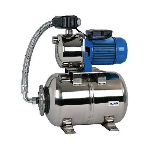 Homa Hauswasserwerk HWE 76 E, 9430165