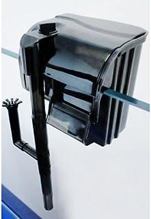 Sun Sun HBL-301 - Filtro externo con sistema de cascada de filtrado de agua con varios compartimentos