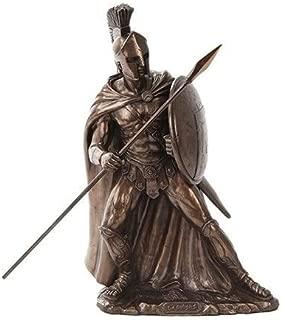 persian statue